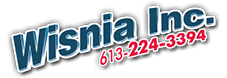 Wisnia Logo